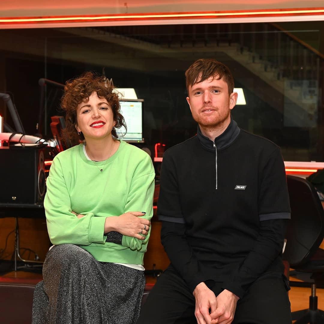 james blake'in bbc radio 1 özel setini dinleyin