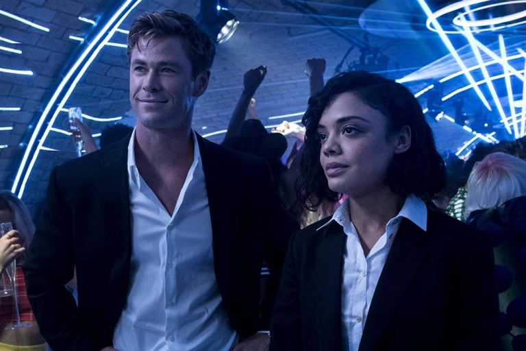 men in black: internatıonal'dan modumuzu yükselten fragman