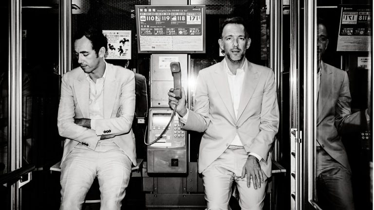 soulwax'ten fişek gibi remix: work it