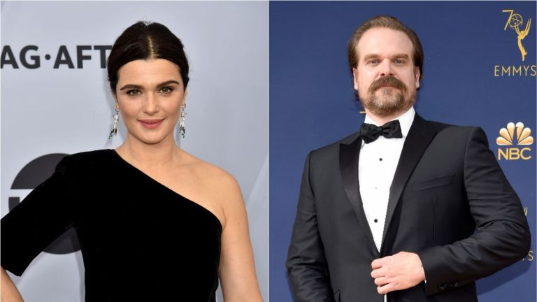 rachel weisz ve david harbour solo black widow filminde
