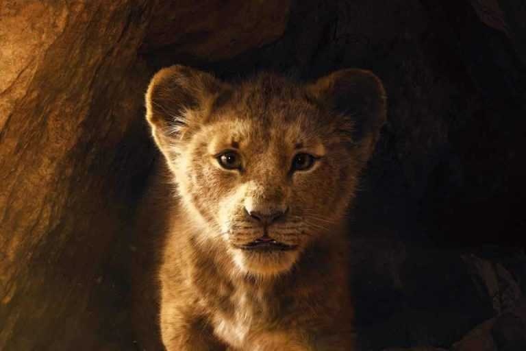 the lion king'den ilk uzun fragman