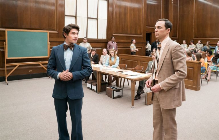 zac efron'lu ted bundy filminden fragman
