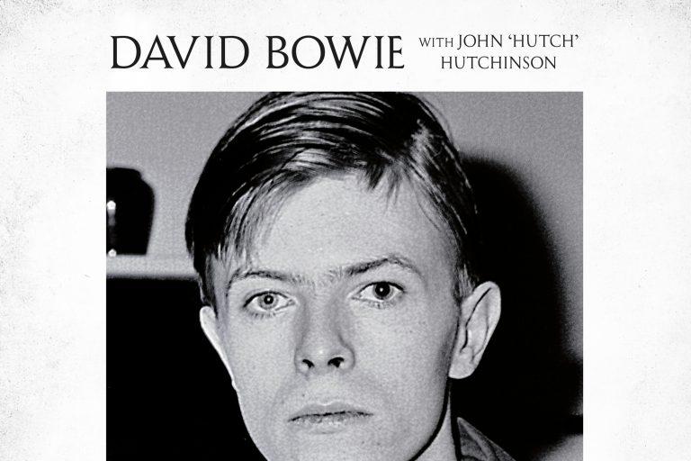david bowie'nin demo kayıtlarından oluşan albüm geliyor