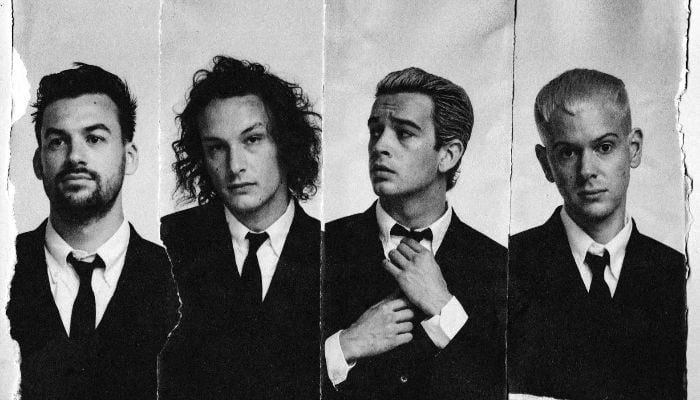 The 1975 & Starsailor