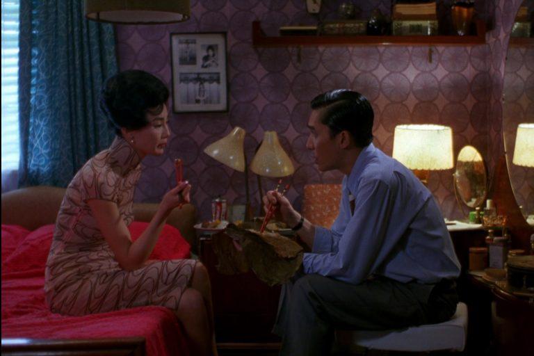 wong kar-wai'nin tüm filmleri restore edilip tekrar yayınlanacak