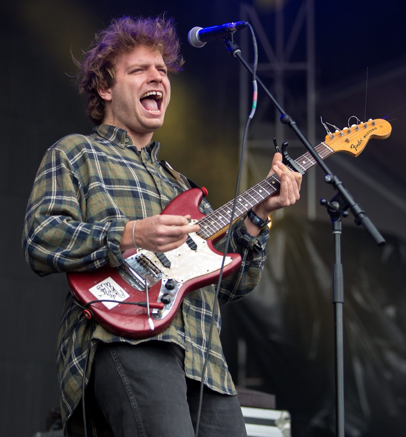 mac demarco'dan christmas özel cover'ı