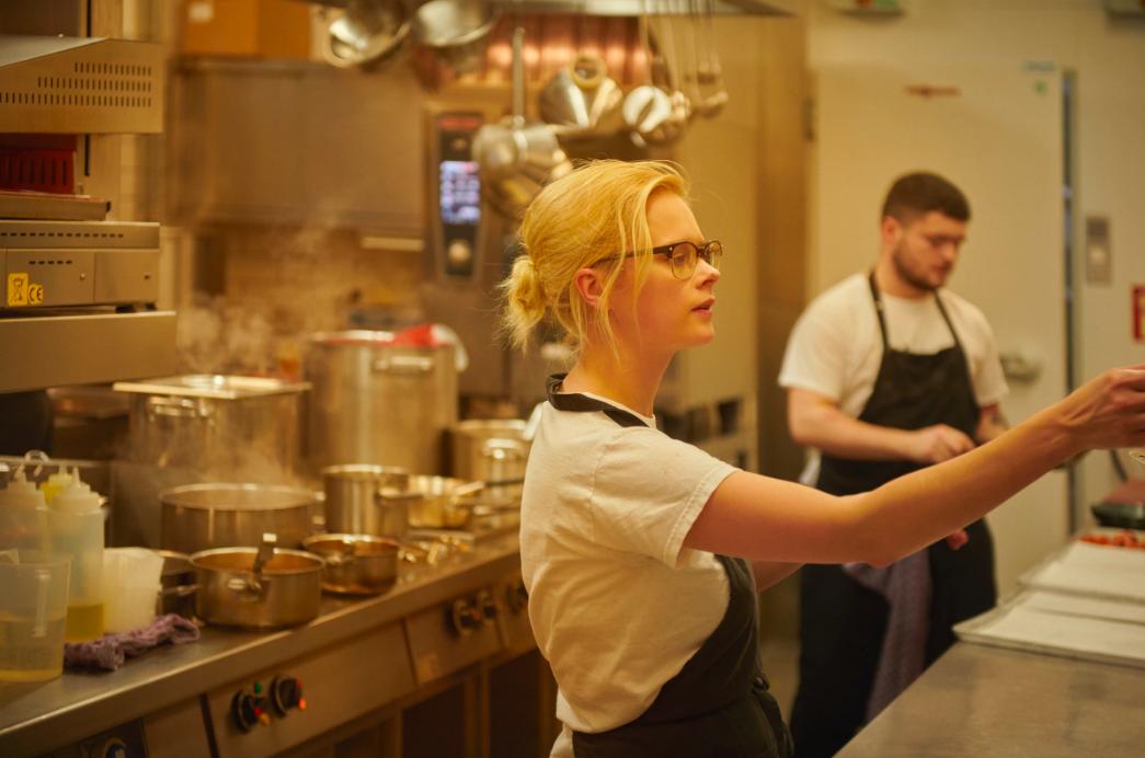 michelberger hotel yeme içme oyununun kurallarını değiştiriyor
