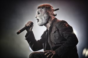 slipknot solisti corey taylor'dan david bowie cover'ı