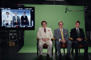 danny mcbride ve john goodman'lı the righteous gemstones'tan fragman