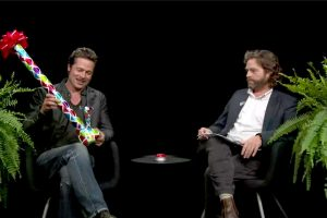 netflix'e between two ferns filmi geliyor