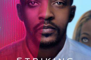 yeni black mirror sezonundan üçü bir arada poster