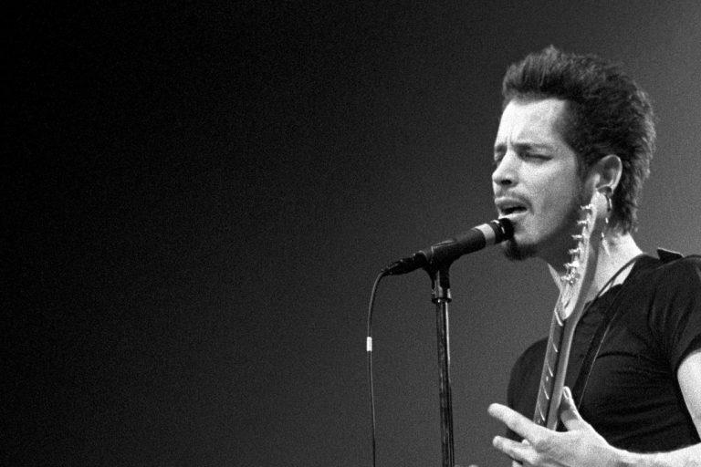 soundgarden'dan canlı albüm + konser filmi kombosu