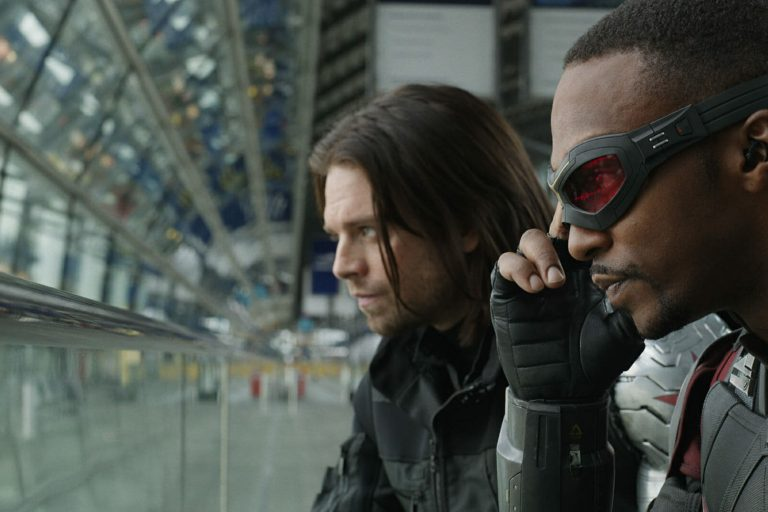 disney+'ın falcon and the winter soldier'ının artık yönetmeni var