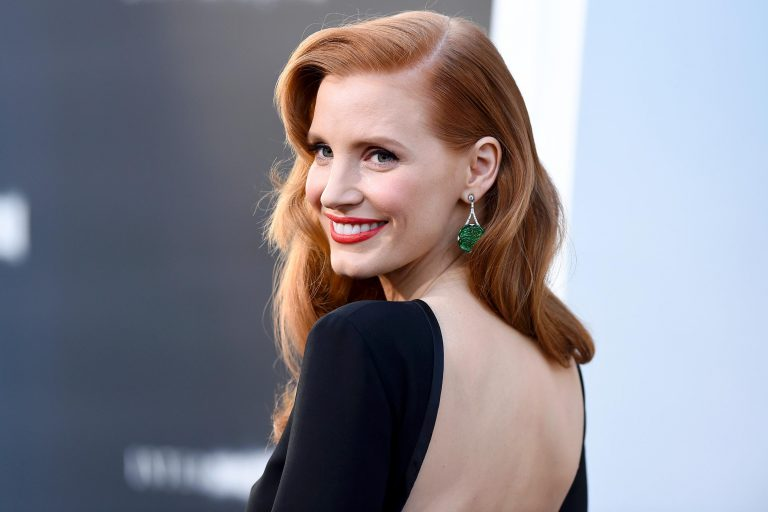 jessica chastain ve andrew garfield the eyes of tammy faye'de buluşuyor