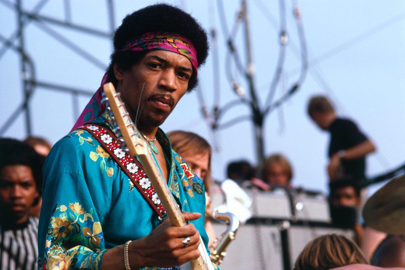 Woodstock 69'da çalınan Tüm şarkılar Tek Albümde