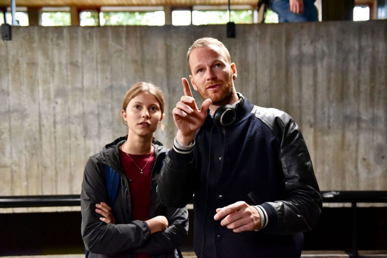 joachim trier'in bir sonraki adımı: the worst person in the world