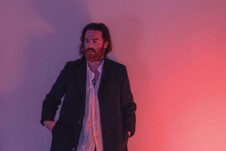 nick murphy aka chet faker'ın yeni albümü yayında