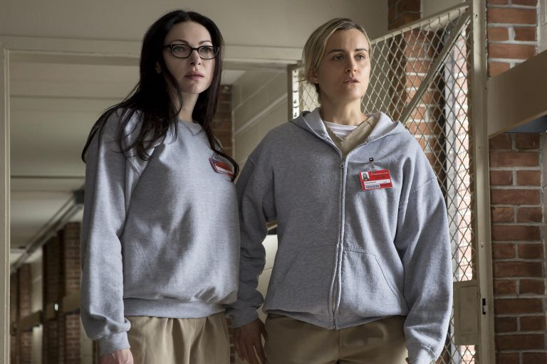 orange is the new black'in final sezonu 26 temmuz'da başlıyor