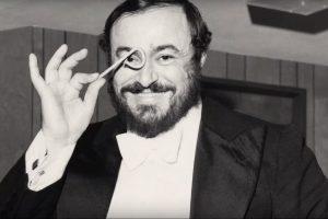 ron howard'ın pavarotti belgeselinden bir fragman daha