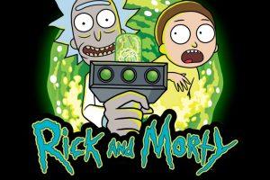 rick and morty'nin yeni sezonu kasım'da yayında