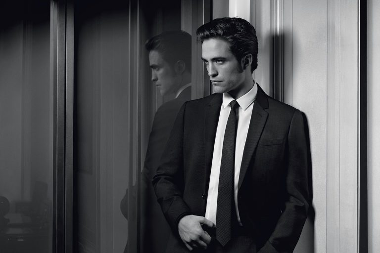robert pattinson'lı the batman'e iki yeni takviye