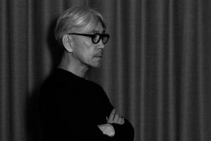 sigur rós ve ryuichi sakamoto'nun da dahil olduğu bir ambient albümü yolda