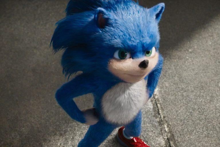 sonic the hedgehog en erken 2020'de gelecek