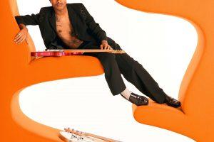 müzik dünyasının wonderkid'i steve lacy'nin ilk solo albümü yayında