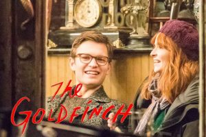 nicole kidman ve ansel elgort'lu the goldfinch'ten ilk fragman