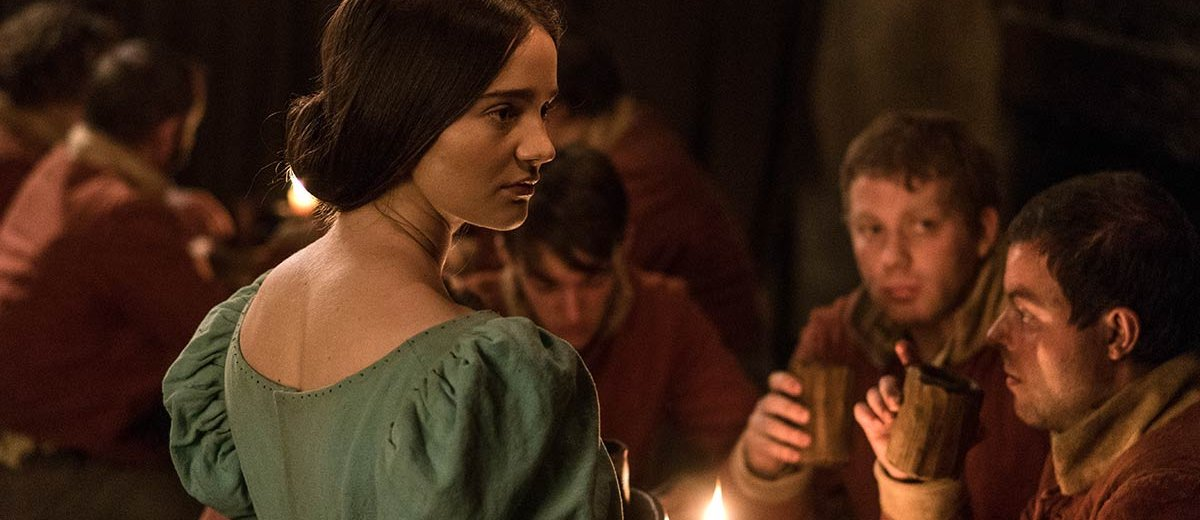the babadook'un yönetmeni jennifer kent'in filmi the nightingale'den fragman