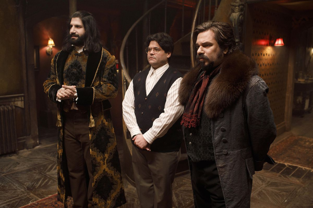 what we do in the shadows yeni sezon onayını kaptı