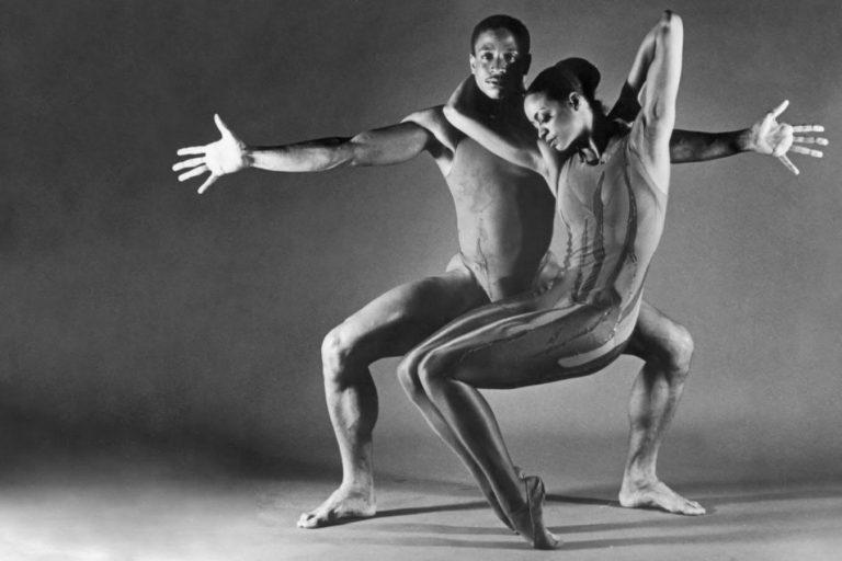 barry jenkins ünlü koreograf alvin ailey'nin hikayesini beyaz perdeye taşıyor