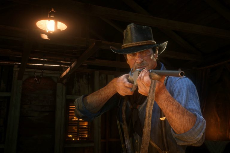 red dead redemption 2 soundtrack'i eksik şarkılarıyla bir kez daha geliyor