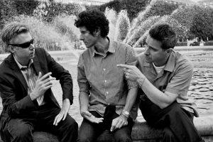 beastie boys'tan to the 5 boroughs albümünün 15. yılı şerefine güzellikler