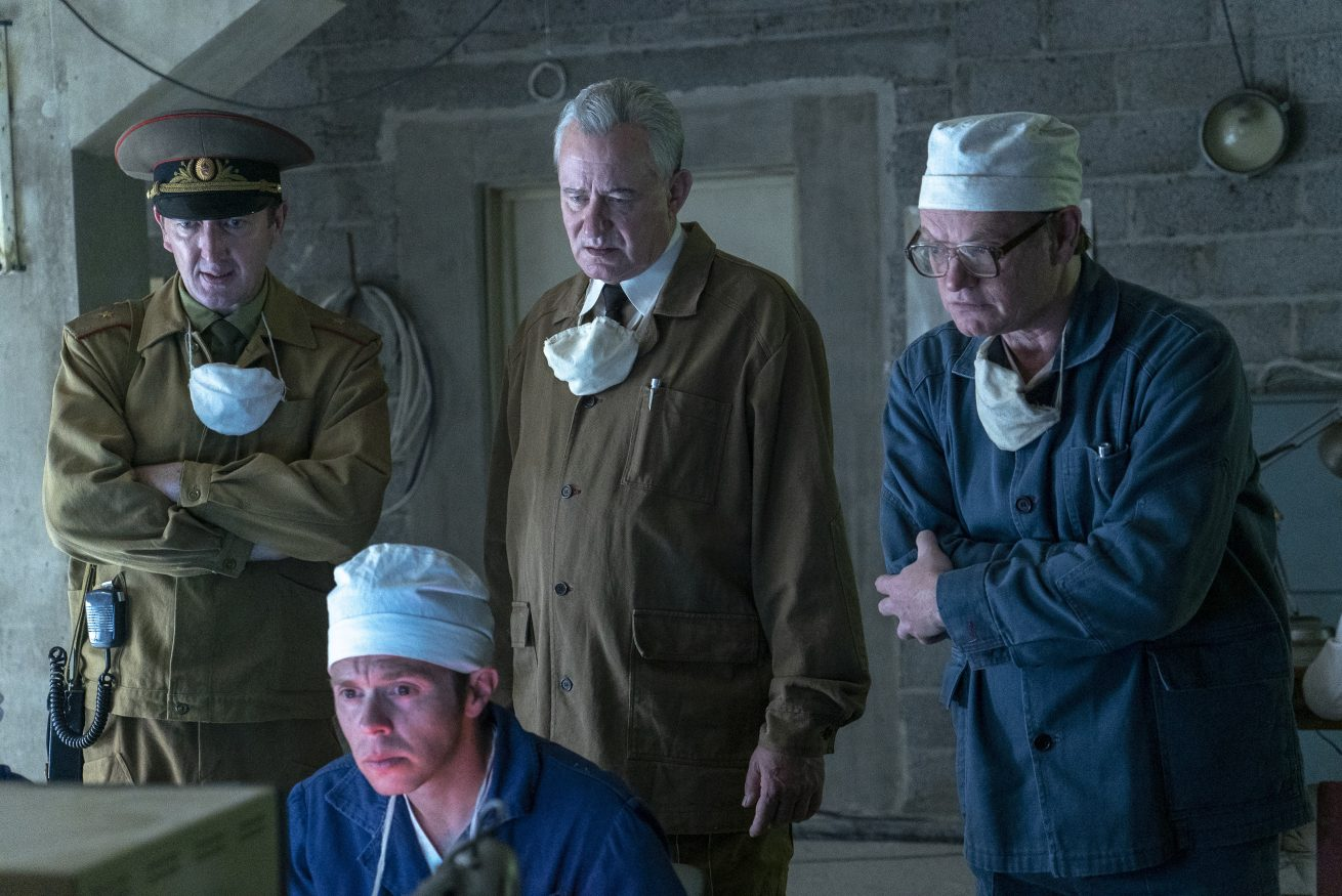 chernobyl dolayısıyla influencer'ların yeni rotası çernobil