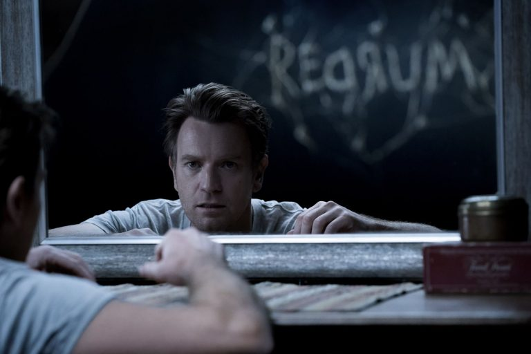 the shining'in ewan mcgregor'lı devam filmi doctor sleep'ten ilk fragman