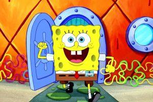 spongebob'un çocukluğunu anlatan dizi geliyor