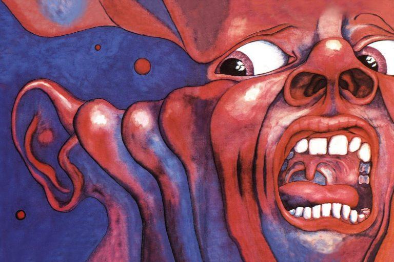 king crimson albümleri sonunda spotify'da