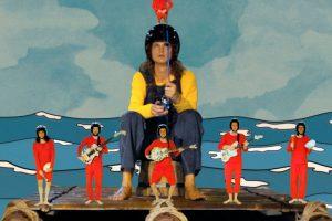 king gizzard'dan yine yeni albüm, 16 ağustos'ta