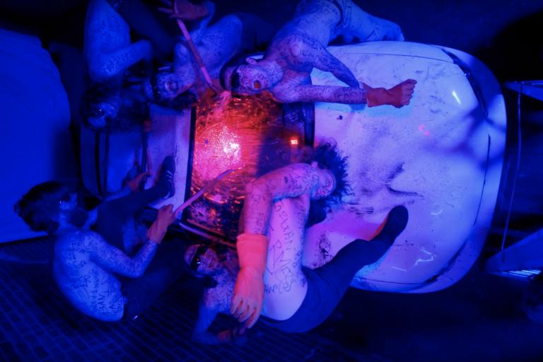 king gizzard'ın metalci olacağı albümden yeni tekli + video