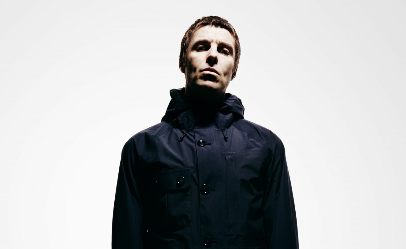 liam gallagher'dan sabah video akşam ep