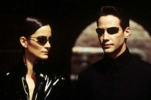 yeni matrix'te michael b. jordan oynayacak, wachowski'ler yönetecek
