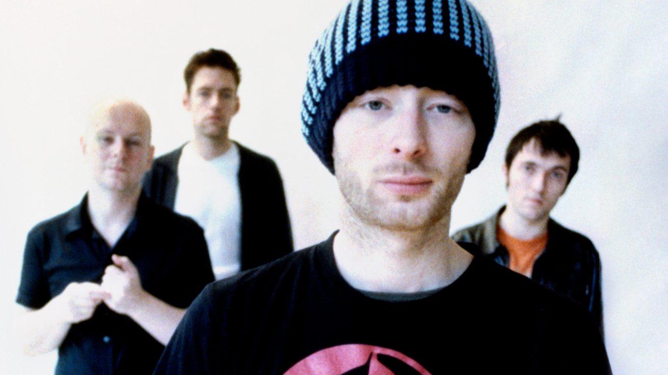 radiohead'in klasik bonnaroo konseri izlemeye açıldı