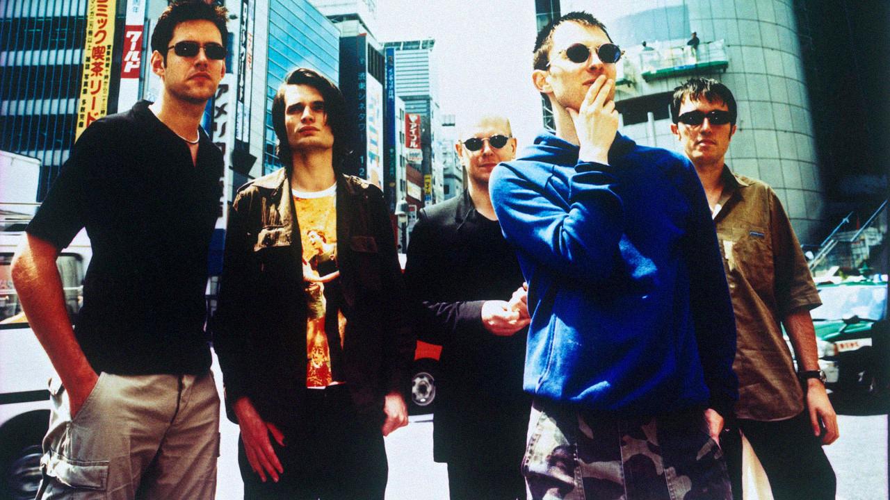 18 saatlik radiohead – ok computer kayıt seansları internete sızdı
