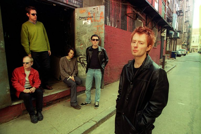 radiohead eski konserlerini bir bir yayınlamaya hazırlanıyor