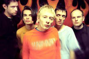 radiohead'in lise yıllarından kalma demo kaseti satışa çıkıyor