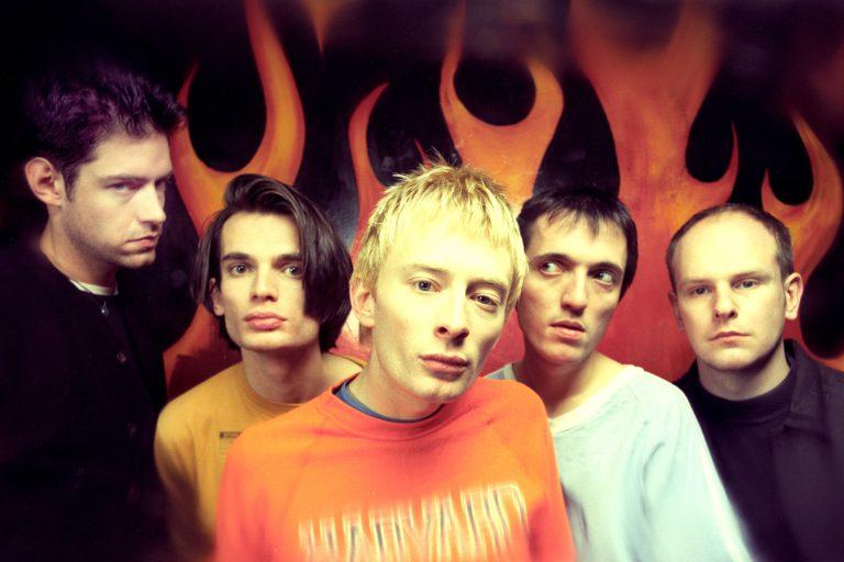 radiohead internete sızan 18 saatlik ok computer kayıtlarını yayınladı