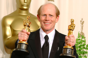 ron howard ilk animasyon filmi için kolları sıvadı