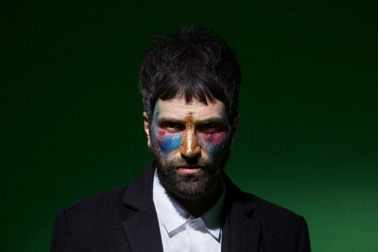 kasabian'ın serge pizzorno'su 30 ağustos'ta solo albümle geliyor