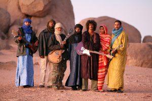 çöllerin incisi tinariwen'den yeni albüm